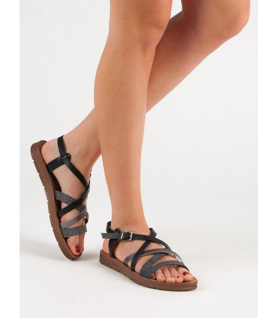 Sandále neformálne