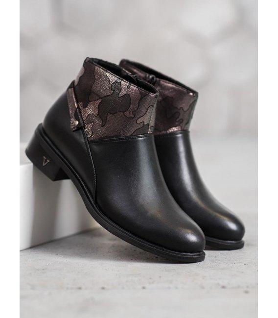 Topánky VInceza