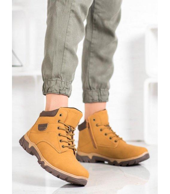 Šnurovacie topánky McKeylor