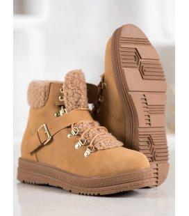 Štýlové členkové topánky Vices