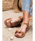Pohodlné sandále
