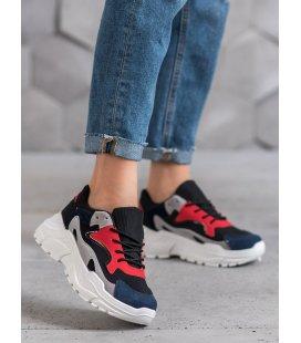 Textilné sneakersy