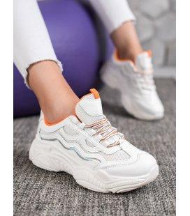 Šnurovacie sneakersy