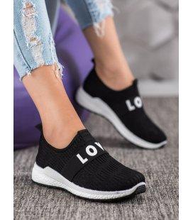 Nazúvacie topánky Love