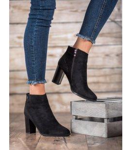 Topánky na stĺpci