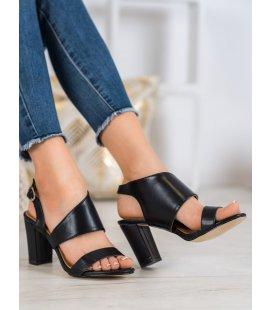 Pohodlné sandálky na popdätku