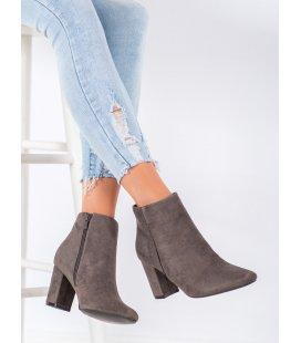 Elegantné topánky do špičky