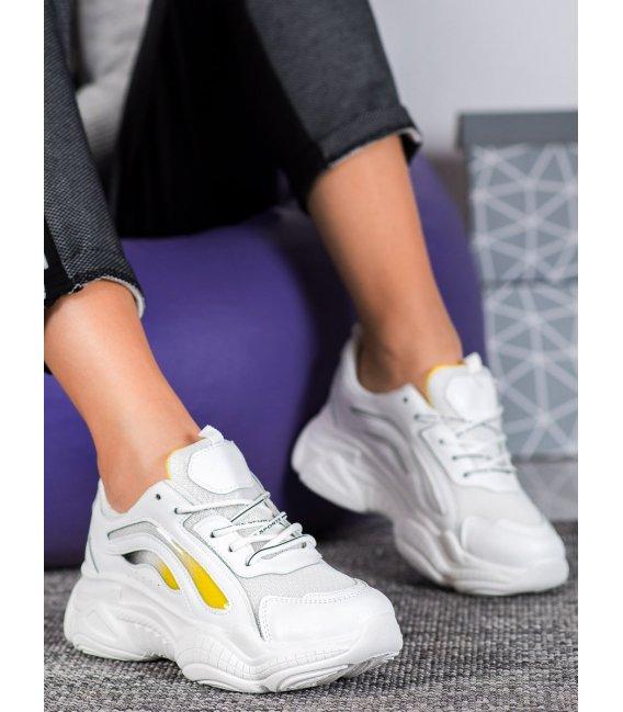 Módne tenisky na platforme