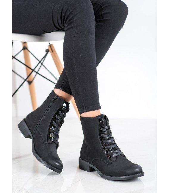 Pohodlné dámske topánky