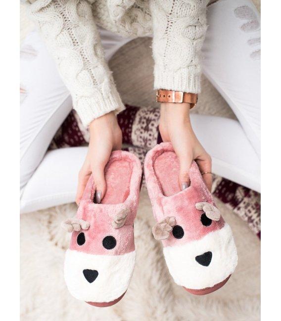 Papuče so sobom