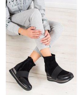 Módne topánky na platforme