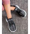 Textilné topánky McKeylor
