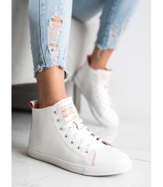Vysoké tenisky Fashion Sport Shoes