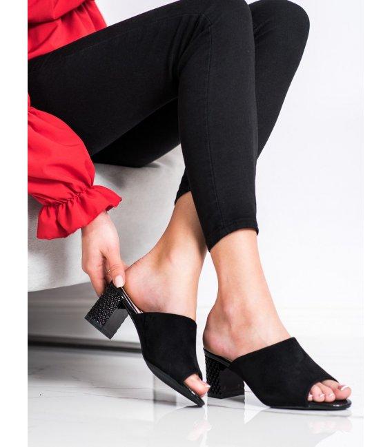 Elegantné šľapky Sergio Leone