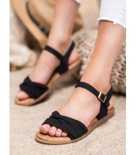 Klasicke sandálky s prackou