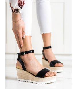 Klasicke sandálky na kline