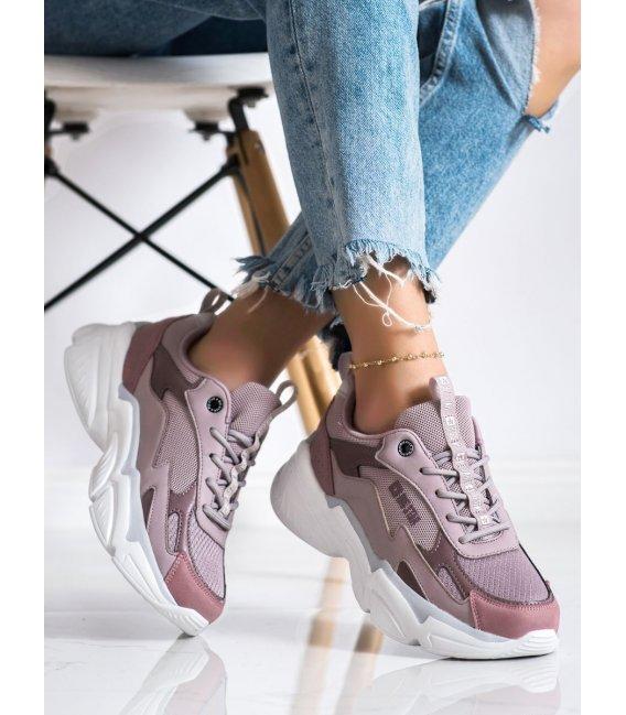 Sneakersy dámske Big Star