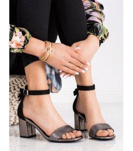 Sandálky s mašľou Vinceza