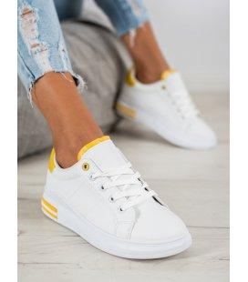 Módne viazané sneakersy