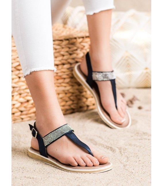 Sandálky žabky