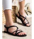 Sandálky z eko kože Vinceza