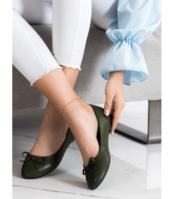 Klasické baleríny