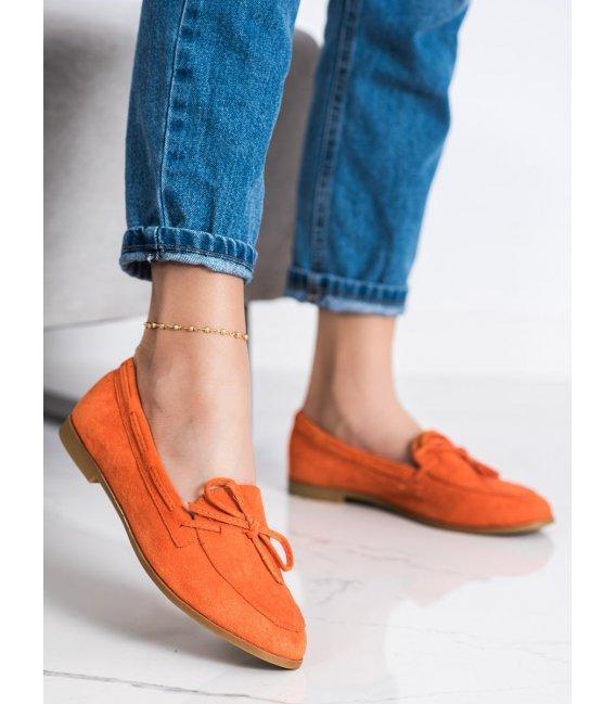 Oranžové neformálne lordsy