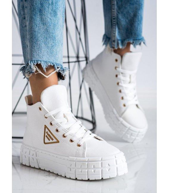 Vysoké tenisky Fashion