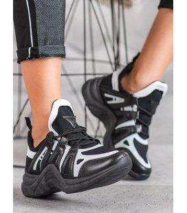 Pohodlné fashion sneakersy