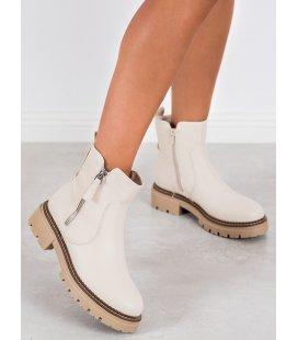 Pohodlné členkové topánky