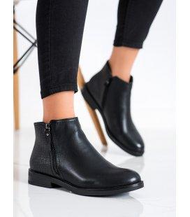 Casualové členkové topánky