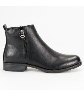 Nízke dámske topánky S1811B