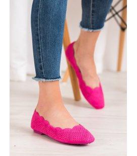 Ružové baleríny