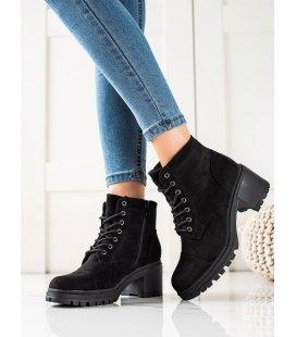 Pohodlné šnúrovacie topánky